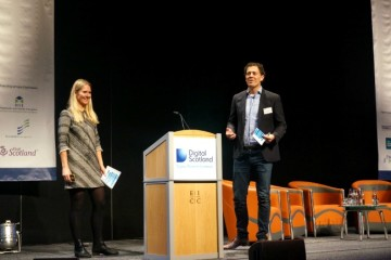 Co-host DTIX conference