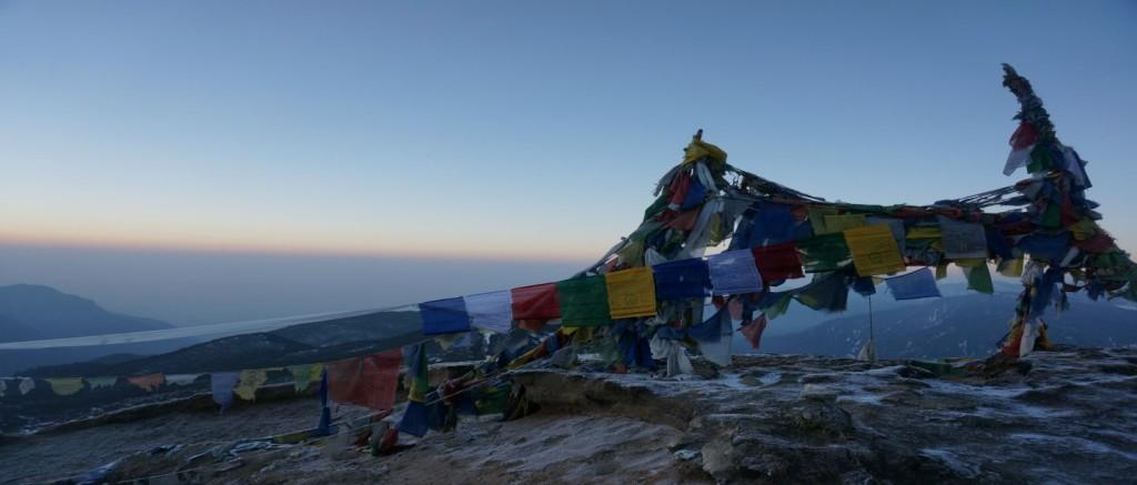 Het verhaal van de Sherpa's