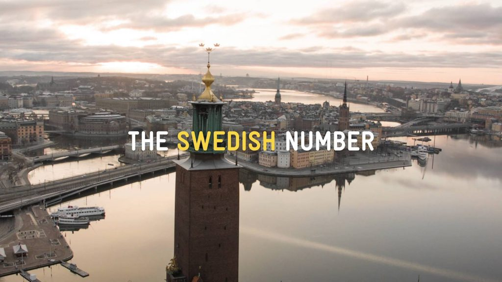 Swedish Tourist Association lanceert internationale #CallSweden campagne!
